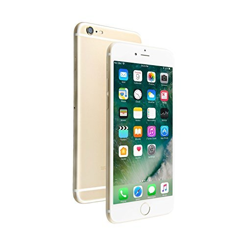 b4997c54d6fd0e Apple iPhone 6S– 32GB Gold-With FaceTime - Kukoo