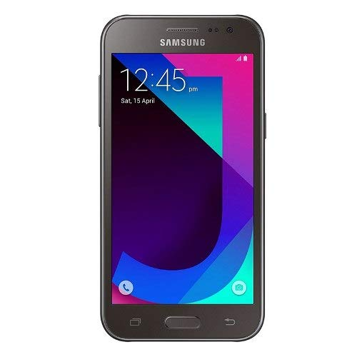Samsung Galaxy J2 Prime Dual Sim 8 Gb Black The Kukoo An Online