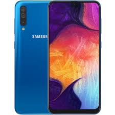 Samsung Galaxy A50 Dual Sim 64gb 4gb Ram 4g Lte Blue Kukoo